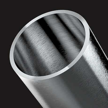 Centrifugal Stainless Steel Cylinder