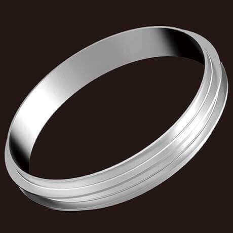 Larger Diameter Centrifugally Cast Rings